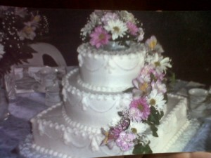 amish weddings amish wedding cake