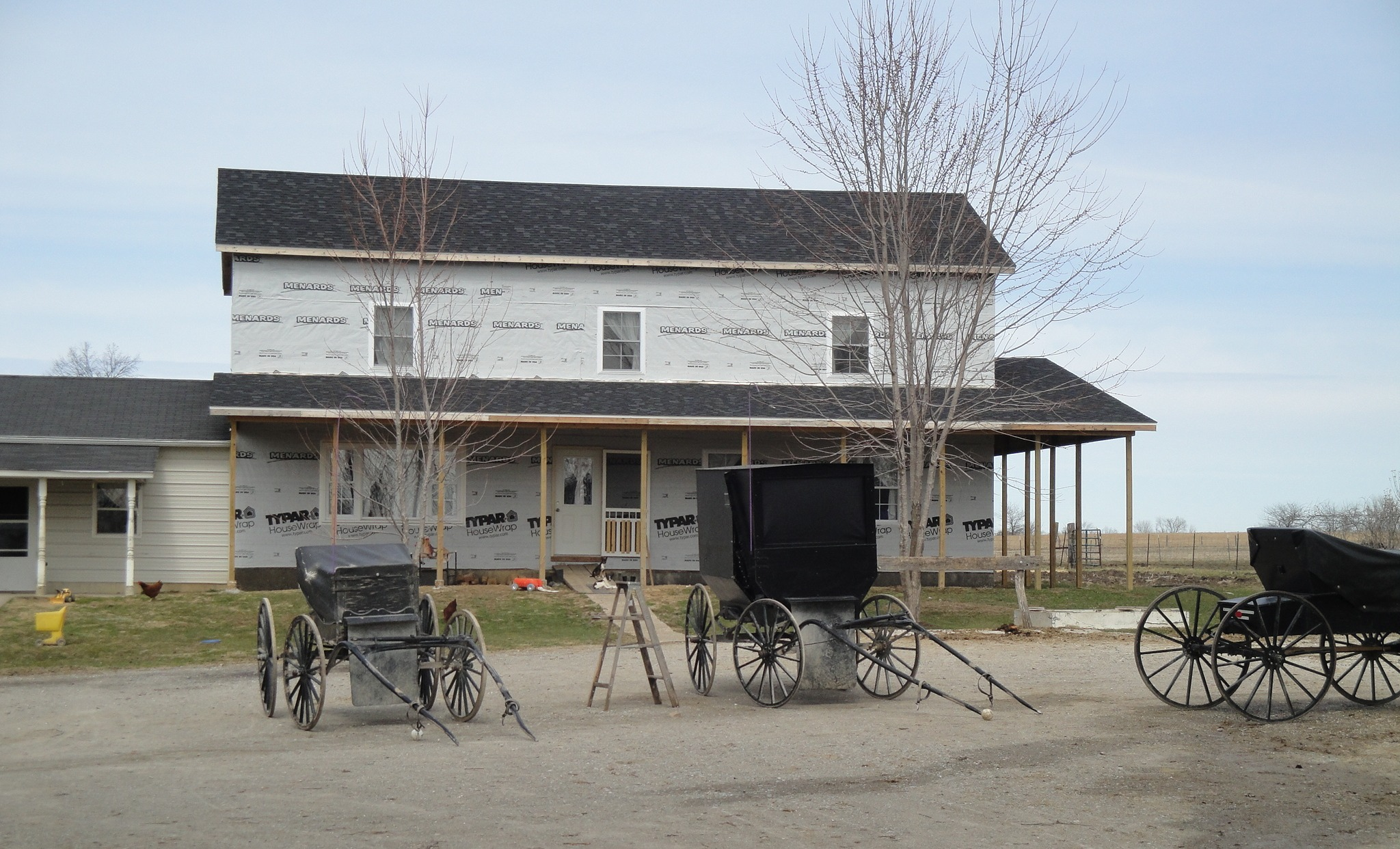 Amish gallery home economy The Amish Gallery : Minot