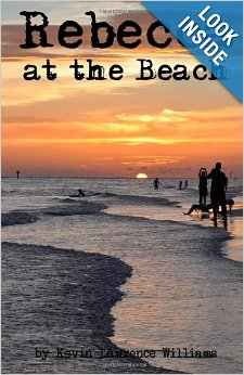 Amish Fiction - Rebecca at the beach