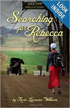Amish Fiction - Searching for Rebecca