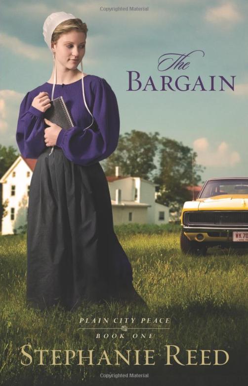 Amish Fiction - The Bargain Plain City Peace