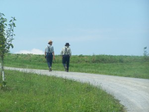 Pearisburg Virginia Amish