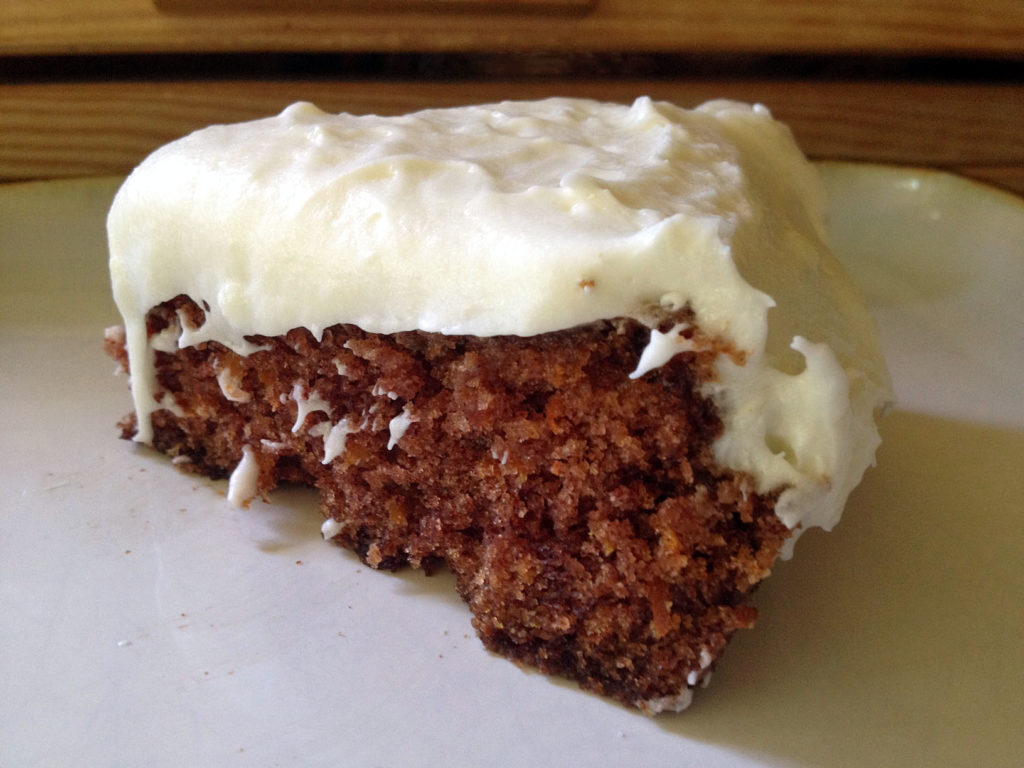 Trending Recipes 4-19-2019: Authentic Amish Chocolate Chip Cookies, Peppered Deviled Eggs, Amish Egg Salad, Carrot Cake, and More!