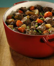 Amish Beef and Noodle Oven Stew | Amish 365: Amish Recipes – Amish ...