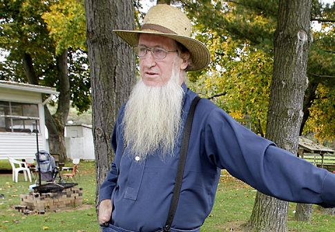 "Amish ""Hate Crimes"" Overturned"