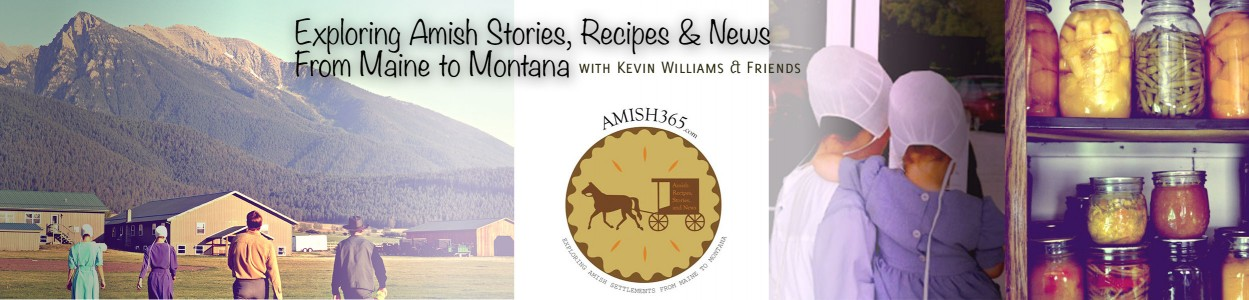 Amish 365: Amish Recipes – Oasis Newsfeatures
