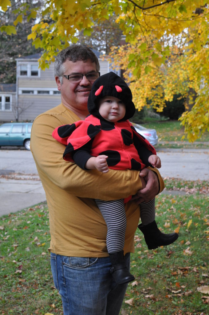 Halloween Thoughts – Amish Celebrate Halloween?
