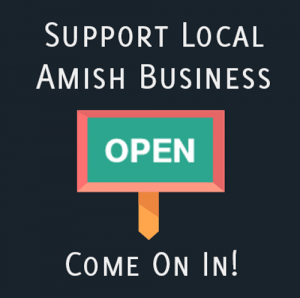 Check Out Local Amish Businesses In Your Area