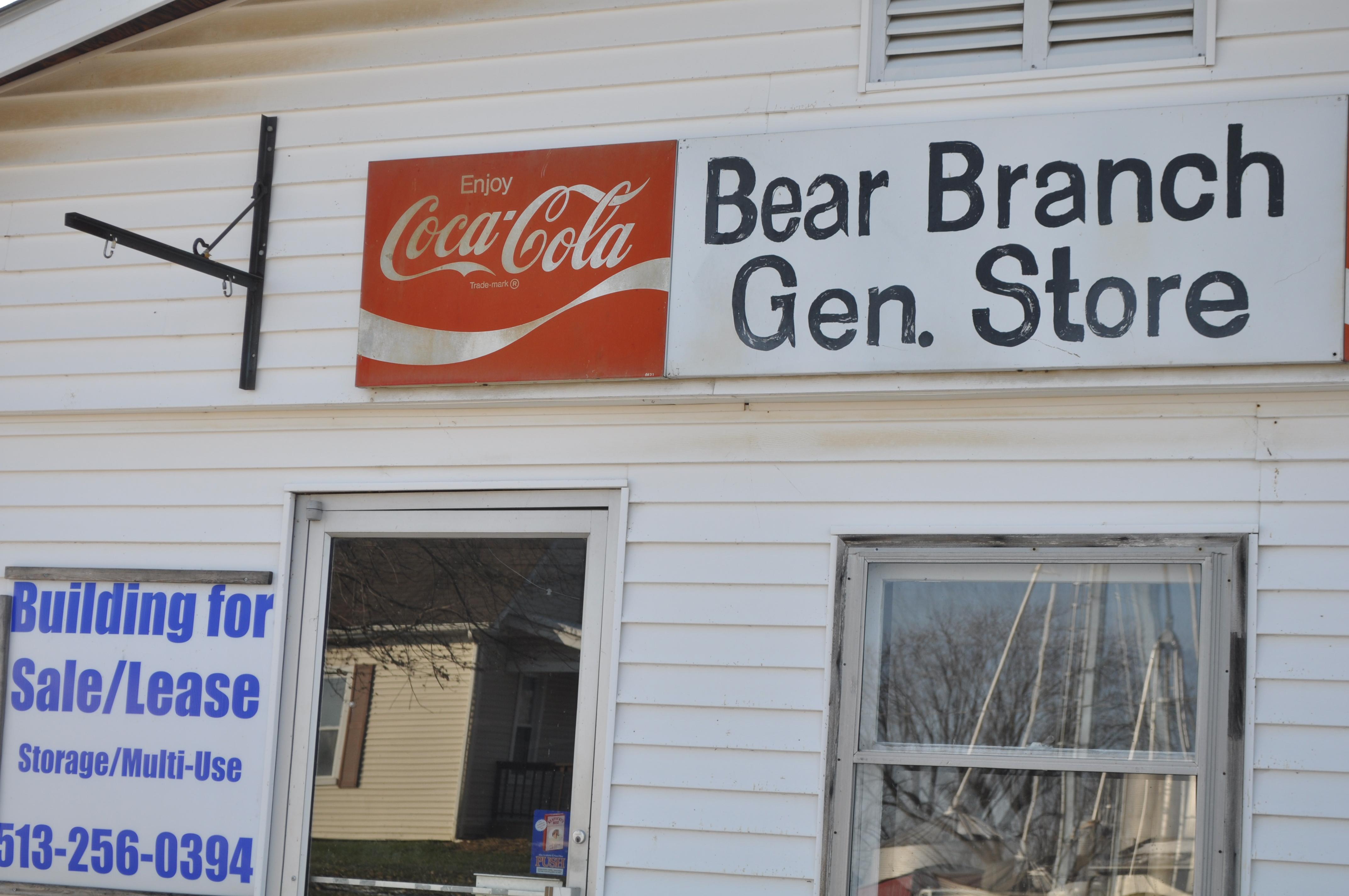 Bear Branch, Indiana