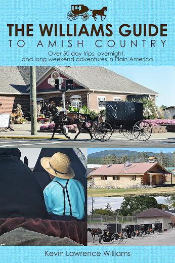 Williams Guide to Amish Country