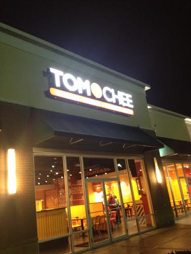 Tom+Chee Review