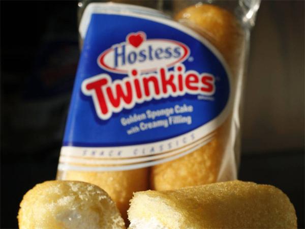 Homemade Twinkies | Amish 365: Amish Recipes – Amish Cooking