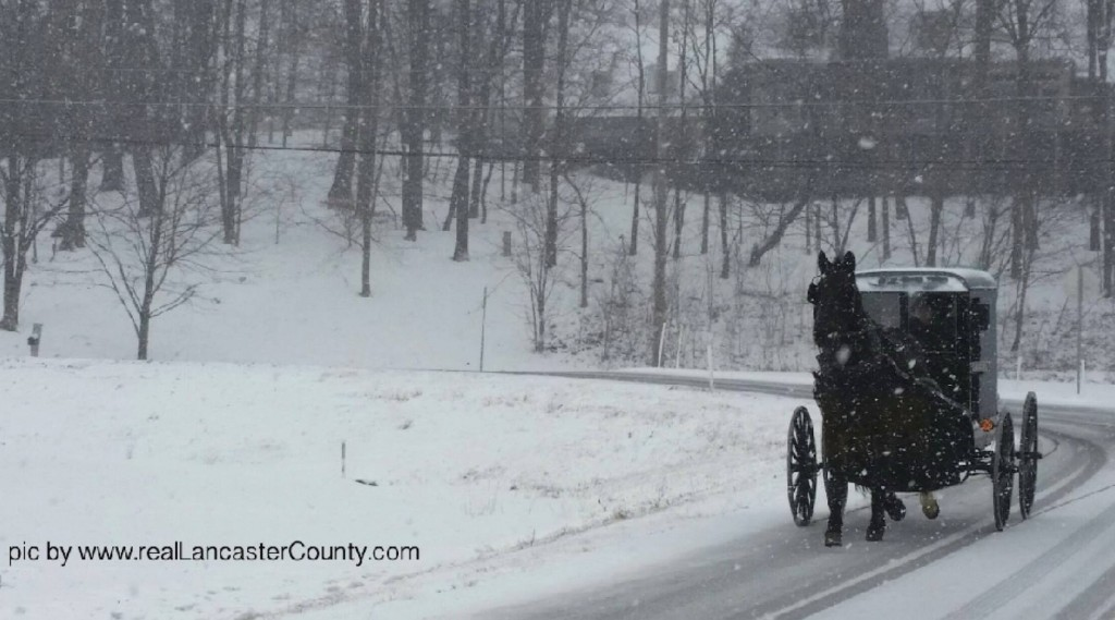 Real Lancaster County
