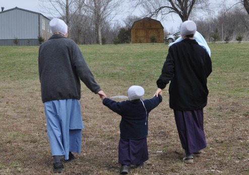 Flat Rock Amish