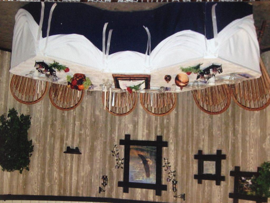 The Amish Cook –  Amish Wedding Salad