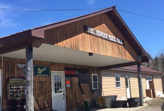 Smyrna, Maine:  Pioneer Place