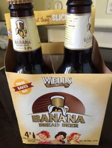Banana Bread Beer and Other Beverage Thoughts…