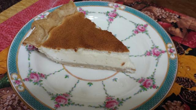 Angel Cream Pie