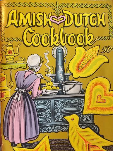 Updated: Amish Breakfast Cake