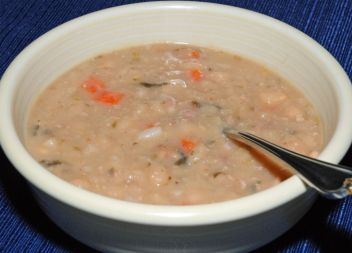 Thursday Favorites: Amish Soups (Yankee Bean Soup and More!) and Switzerland County