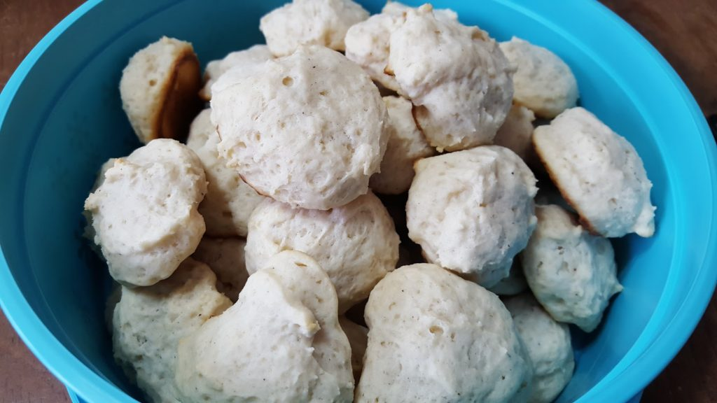 Amish Buttermilk Cookies are a classic...
