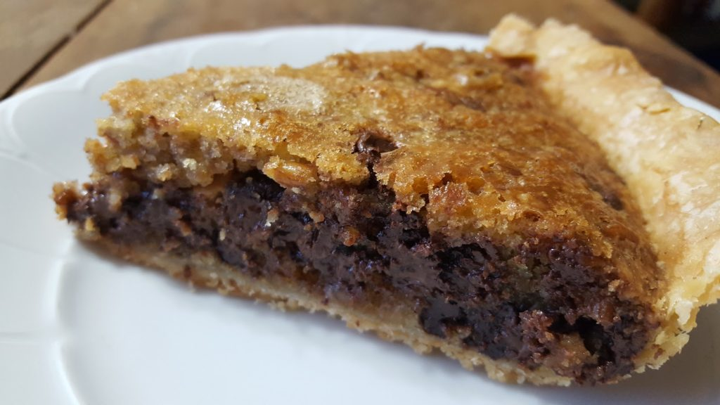 A classic Amish recipe with roots in the Berne, Indiana settlement.