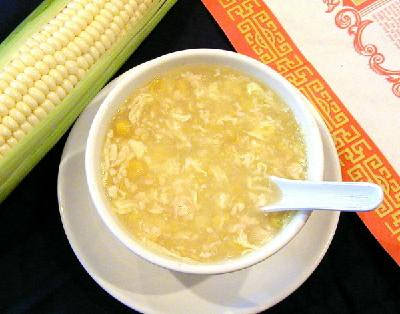 Weekly Super Blogroll:  Amish Potato Salad,  Corn Soup with Rivels, Amish Restaurant, and More!