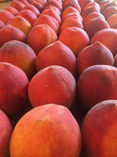 5 Favorite Amish Peach Recipes