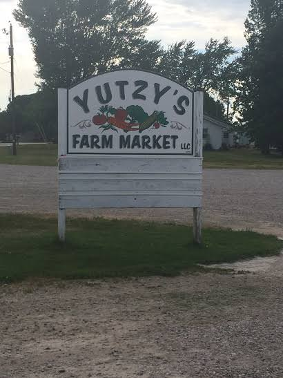 Plenty of businesses that trace their roots to the Amish can still be found around Plain City