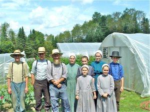 5 Non-Amish Plain Communities I'd Like To Visit