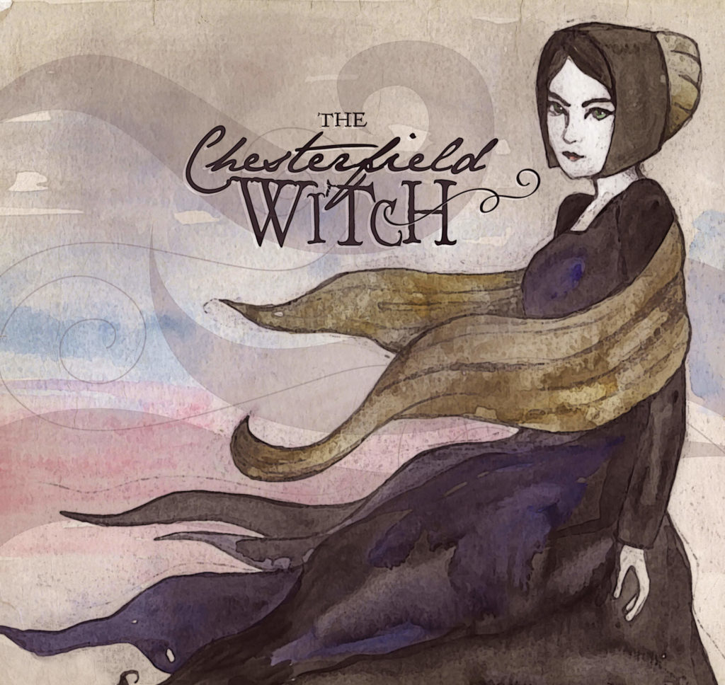 The Chesterfield Amish Witch