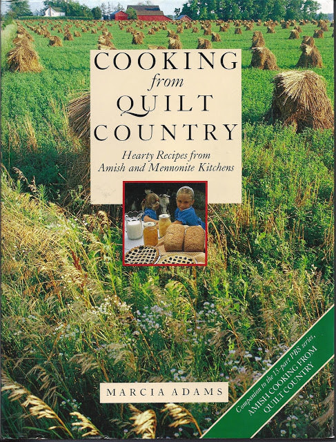 This cookbook is a mainstay to this day in many midwestern kitchens...