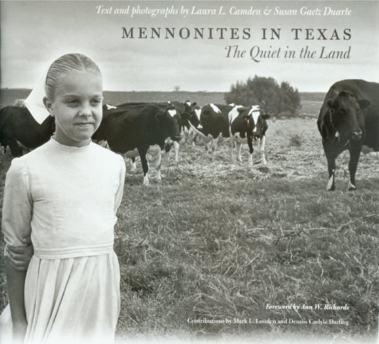 7 Plain Mennonite Communities I'd Like To Visit