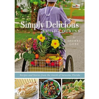 A cookbook that captures the unique spirit of Pinecraft