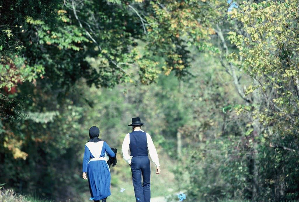 Amish Communities in Kentucky Can Be Found All Over the State