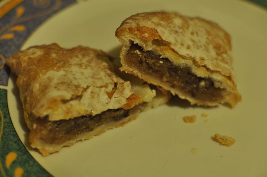 Amish Pecan Fried Pies