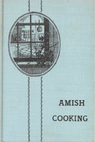 Amish Cooking: Budget Beef-Noodle Casserole, 5-Star Fudge Cake, and Beggar's Supper