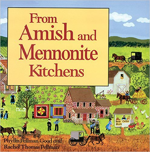 Amish Amazon: Smith's Foot Cream,  Amish and Mennonite Cookbook,  Oatmeal Whoopie Pies, and More!