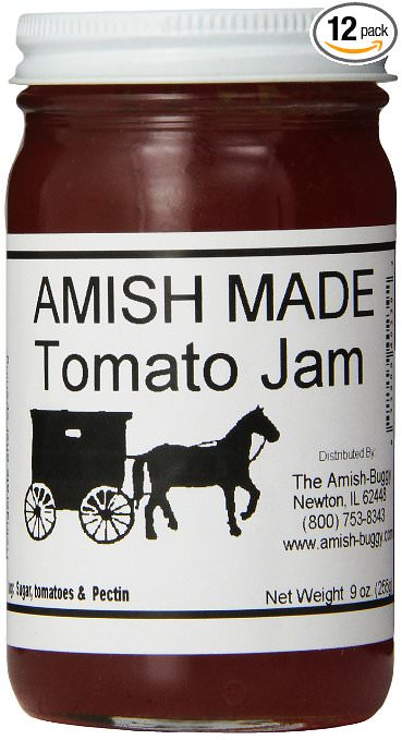 Amish Amazon:  Bag Balm, Amish Feta?, Kauffman Orchard, Maple Butter, and More!
