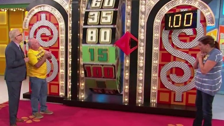 5 Favorite Price is Right Games: Plinko, Safecracker, and CHEESESBURGER CASSEROLE