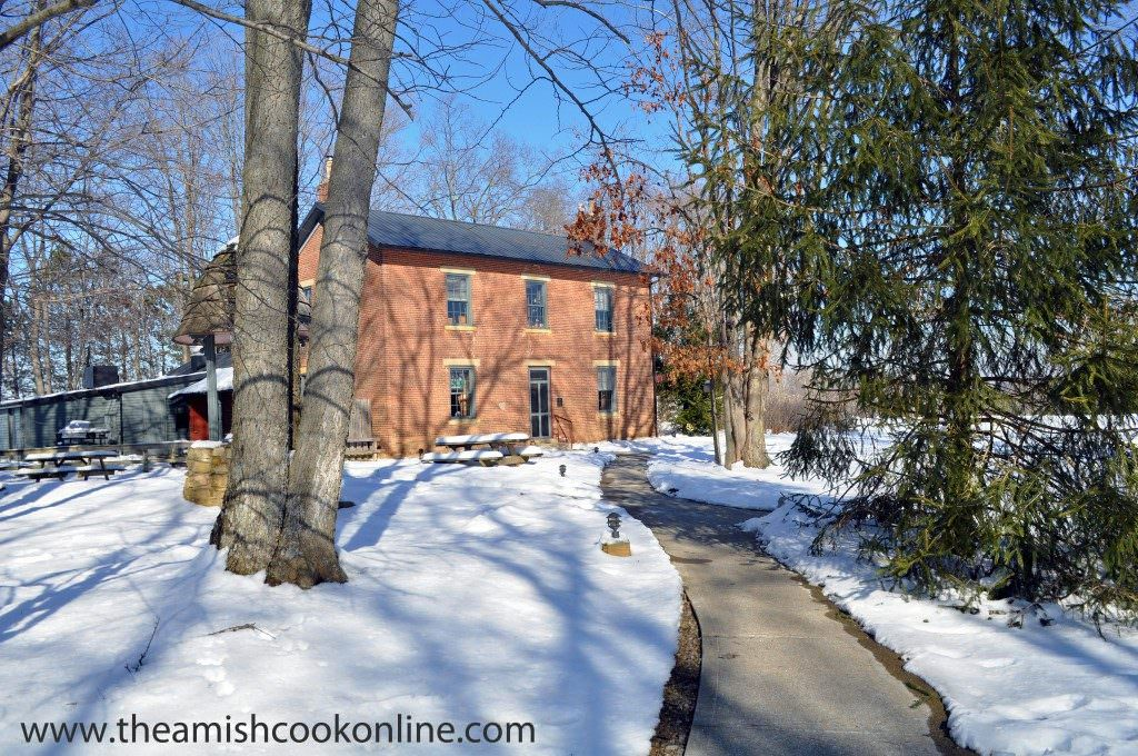 5 Favorite Amish Country Bed & Breakfasts……