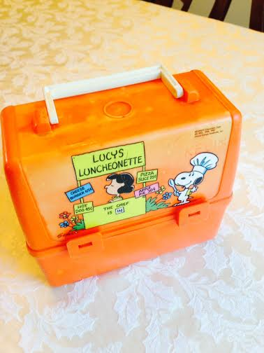 Back-to-School:  Amish Lunch Bucket Recipes – Part I (Bologna and Cheese Spread Sandwiches, Thermos Potato Soup)