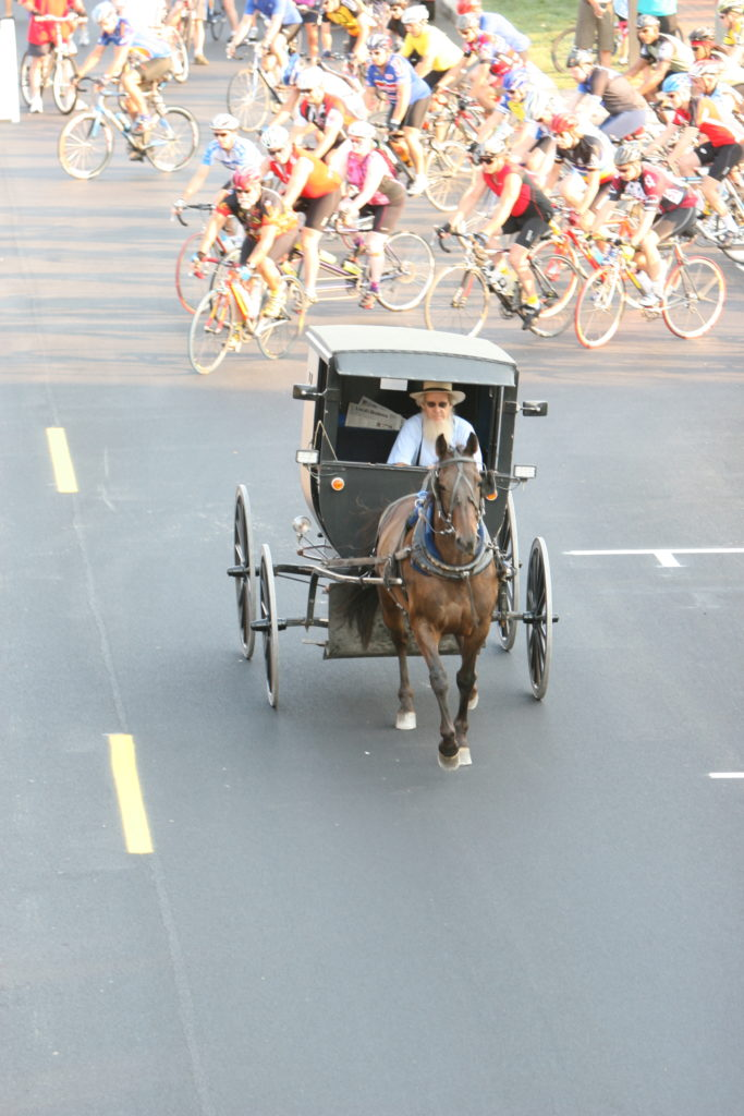Amish in the News:  A Horrific Crime, Amish Fiction, Bike Race, and Recipes….