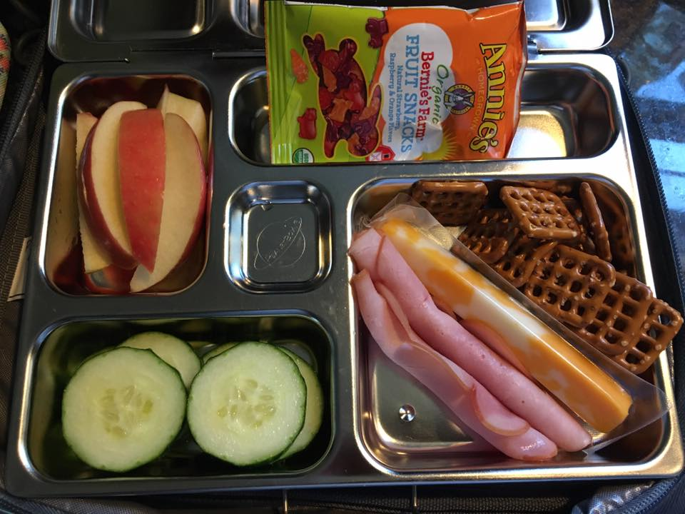Amish Lunch Recipes and Today's School Lunches