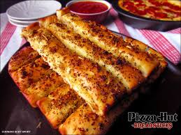 The Amish Cook: Hot-From-The-Oven Breadsticks