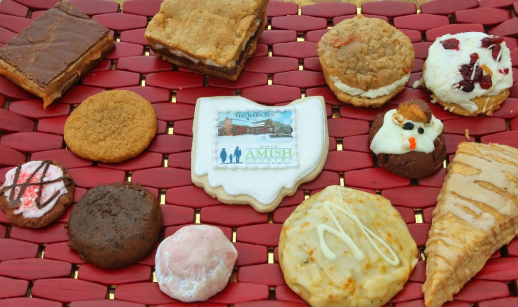 Amish in the News Express:  Mini-Pumpkin Loaves, Cookie Tour, and Pennsylvania Dutch