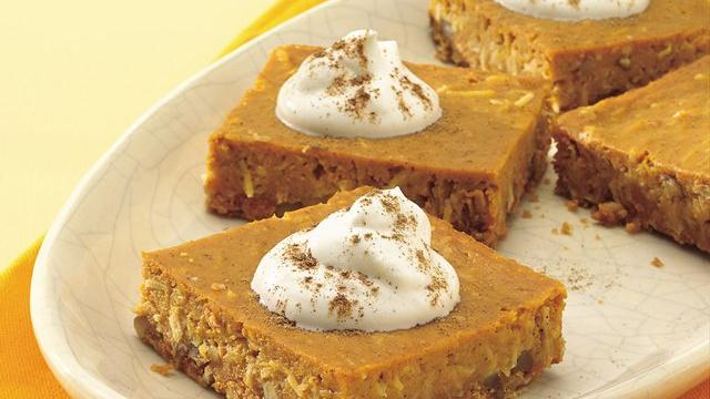 5 Amish Pumpkin Pie Recipes