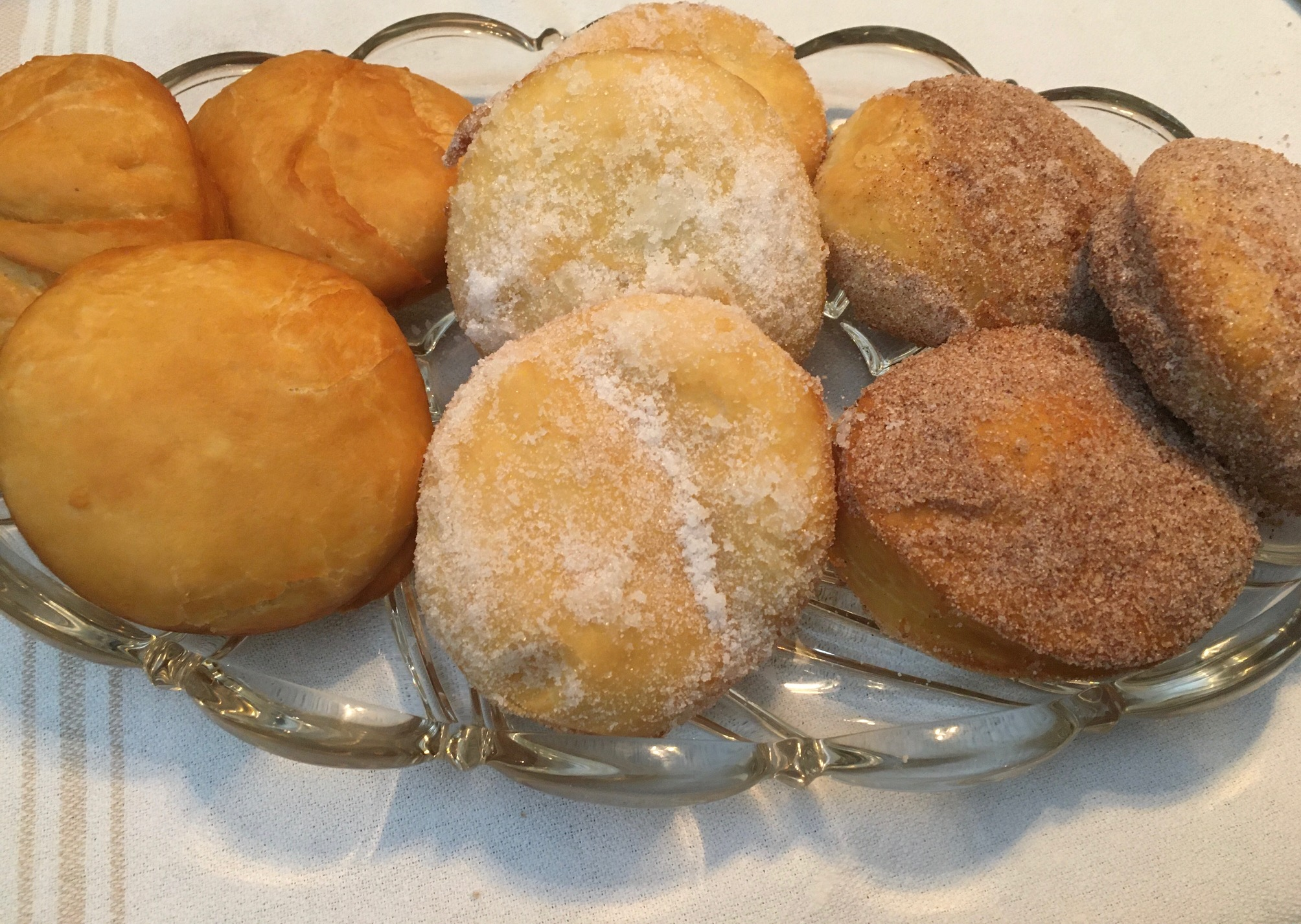 Amish Fasnachts Traditional And Delicious Amish365 Com