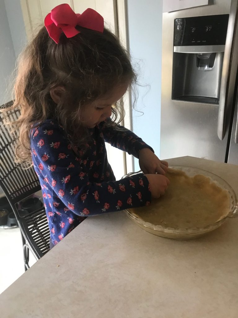 Amish Cinnamon Pie and 4 Other Great Depression Pies