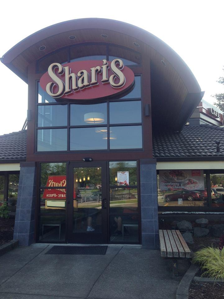 Comfort Food Favorite: Shari's